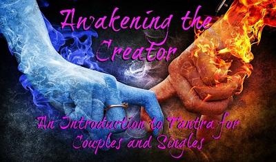 Sense. Sacred sexual healer